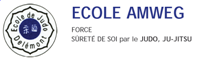 Ecole Amweg, judo et ju-jitsu